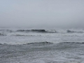 Ocean hurricane